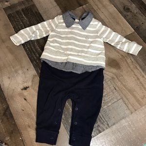 Baby Gap One Piece Outfit
